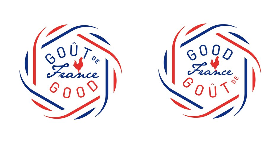 Darka franceze « Goût de France/ Good France » - JPEG